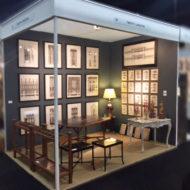 Decorative Antiques & Textiles Fair, Battersea London