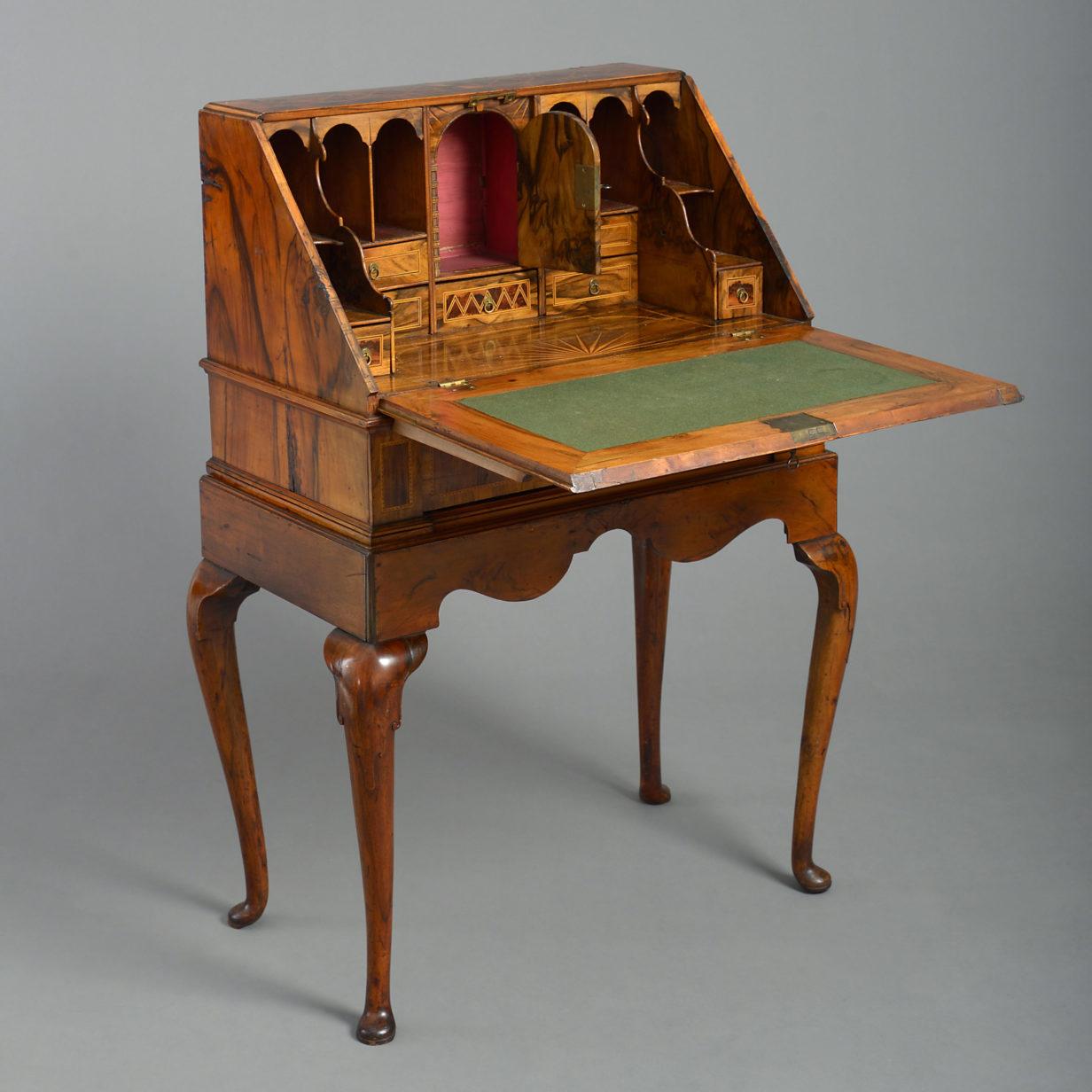 A Parquetry Bureau