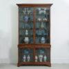 A George III Display Cabinet