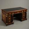 Empire Style Desk