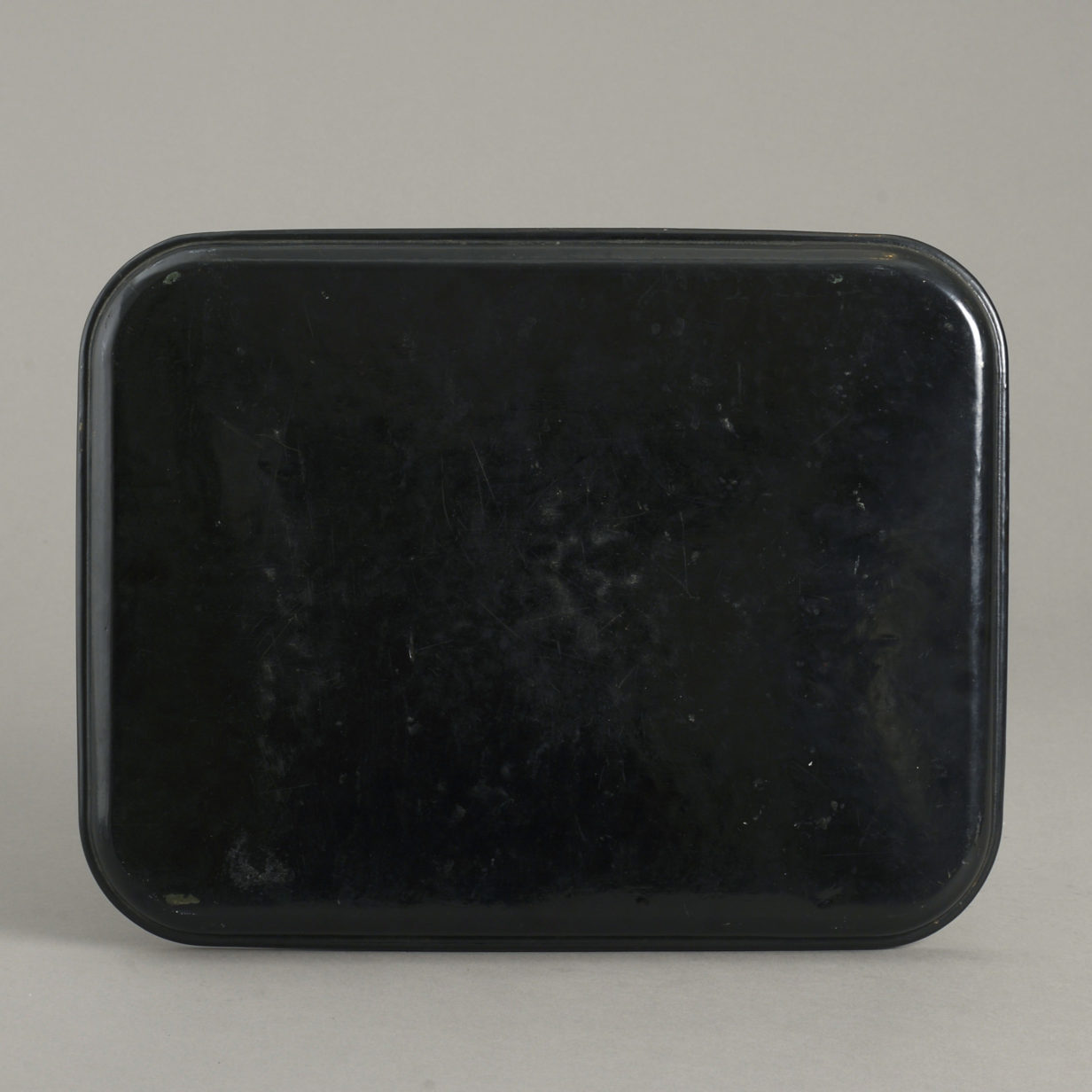 Japanese Lacquer Tray