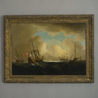 Van de Velde Marine Oil