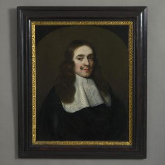 Jan Van Rossum Portrait