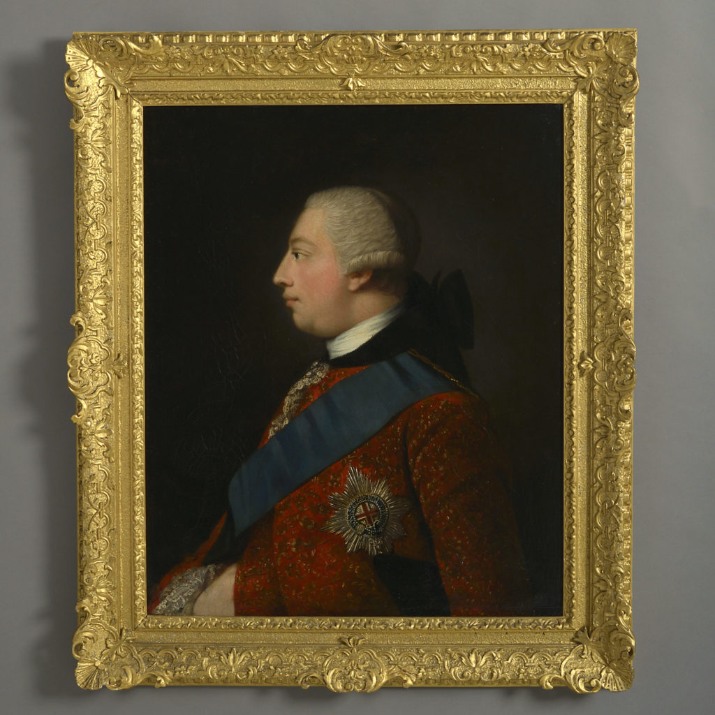 Ramsay Portrait of George III