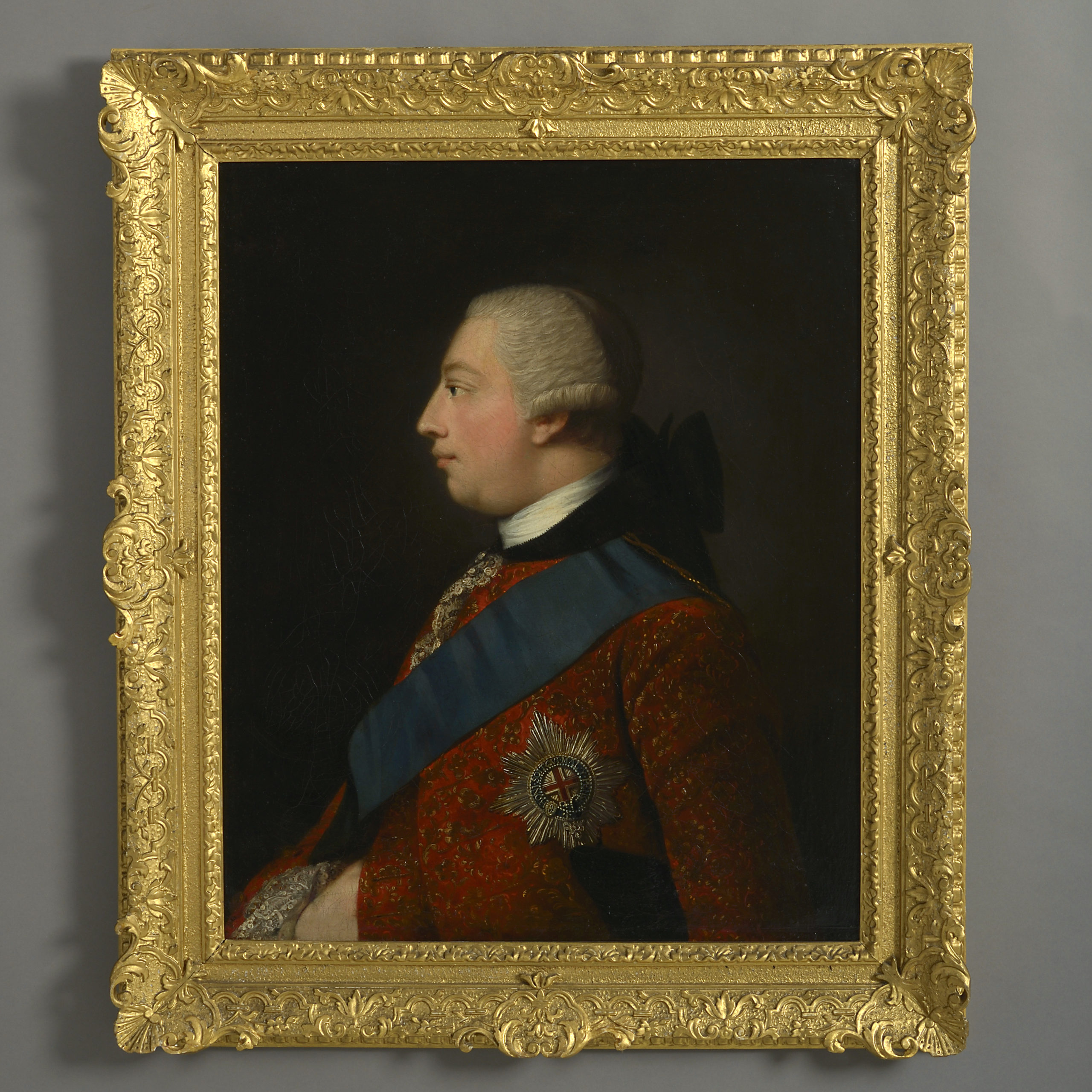 Ramsay Portrait of George III