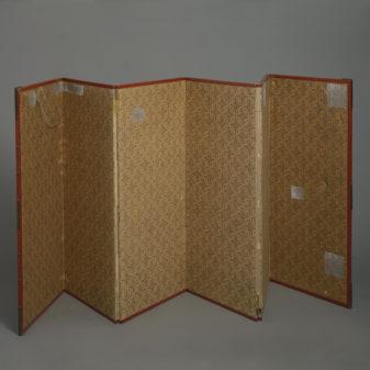 Japanese Paper Screen