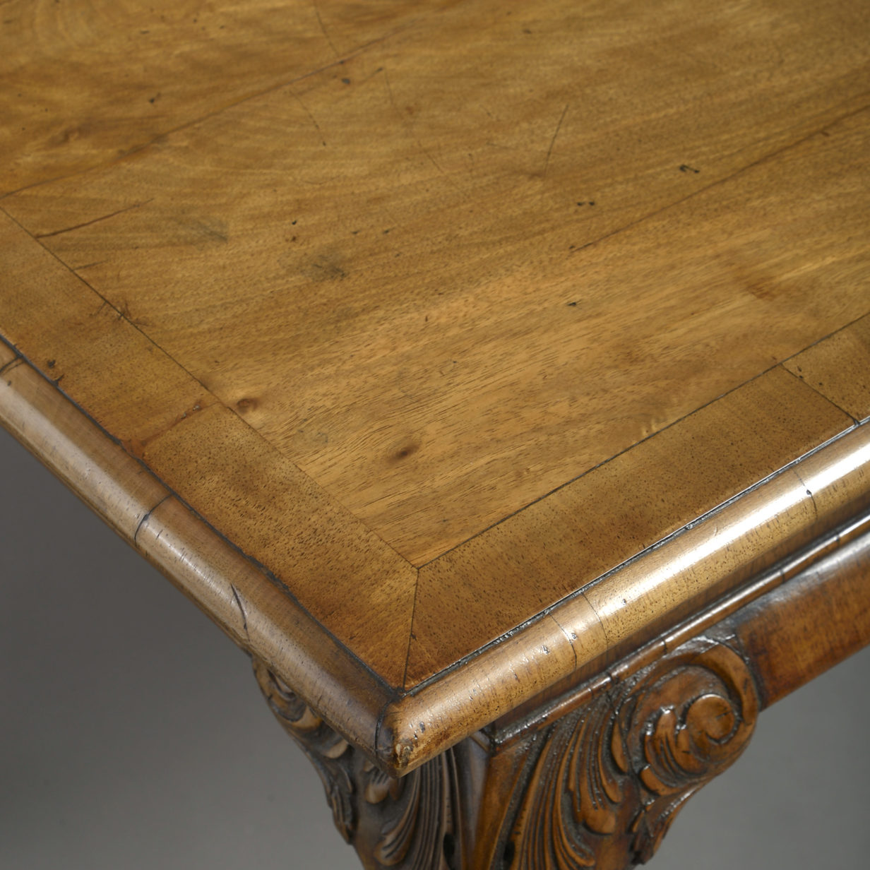 A George I Style Centre Table