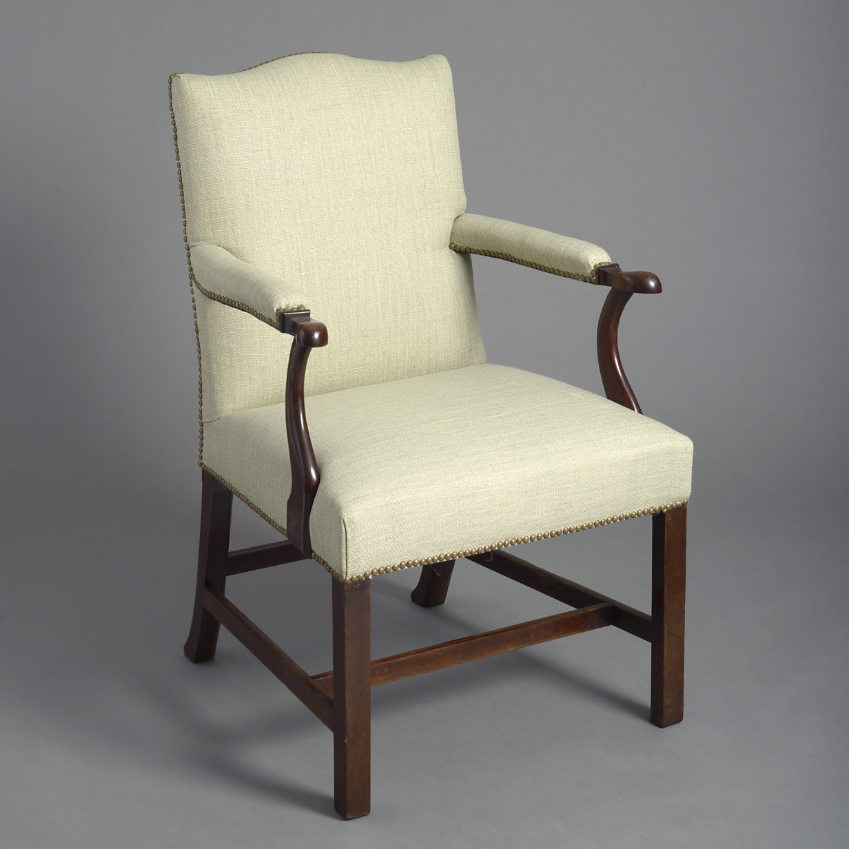 Gainsborough Armchair