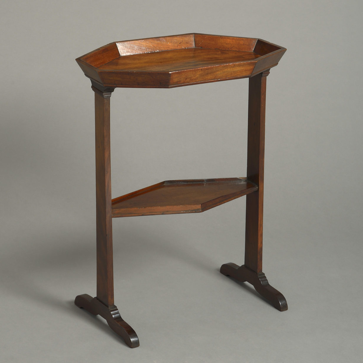 Directoire Period Occasional Table