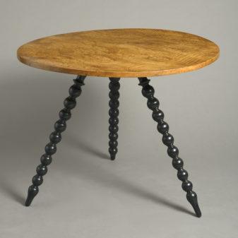 Elm Gypsy Table