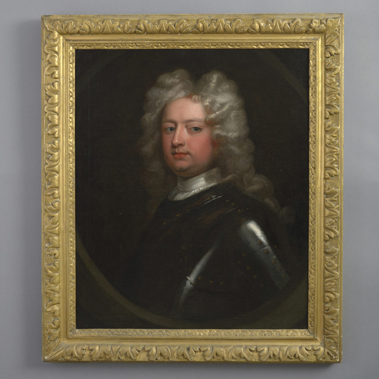 Portrait of Duke of Ormonde