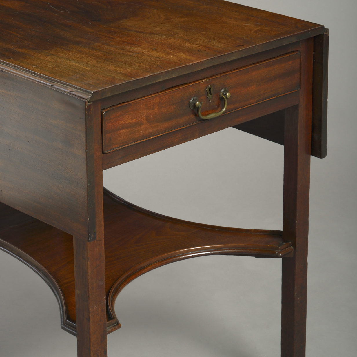 George III Supper Table