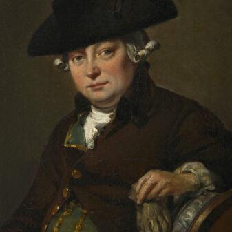 Samuel de Wilde Portrait