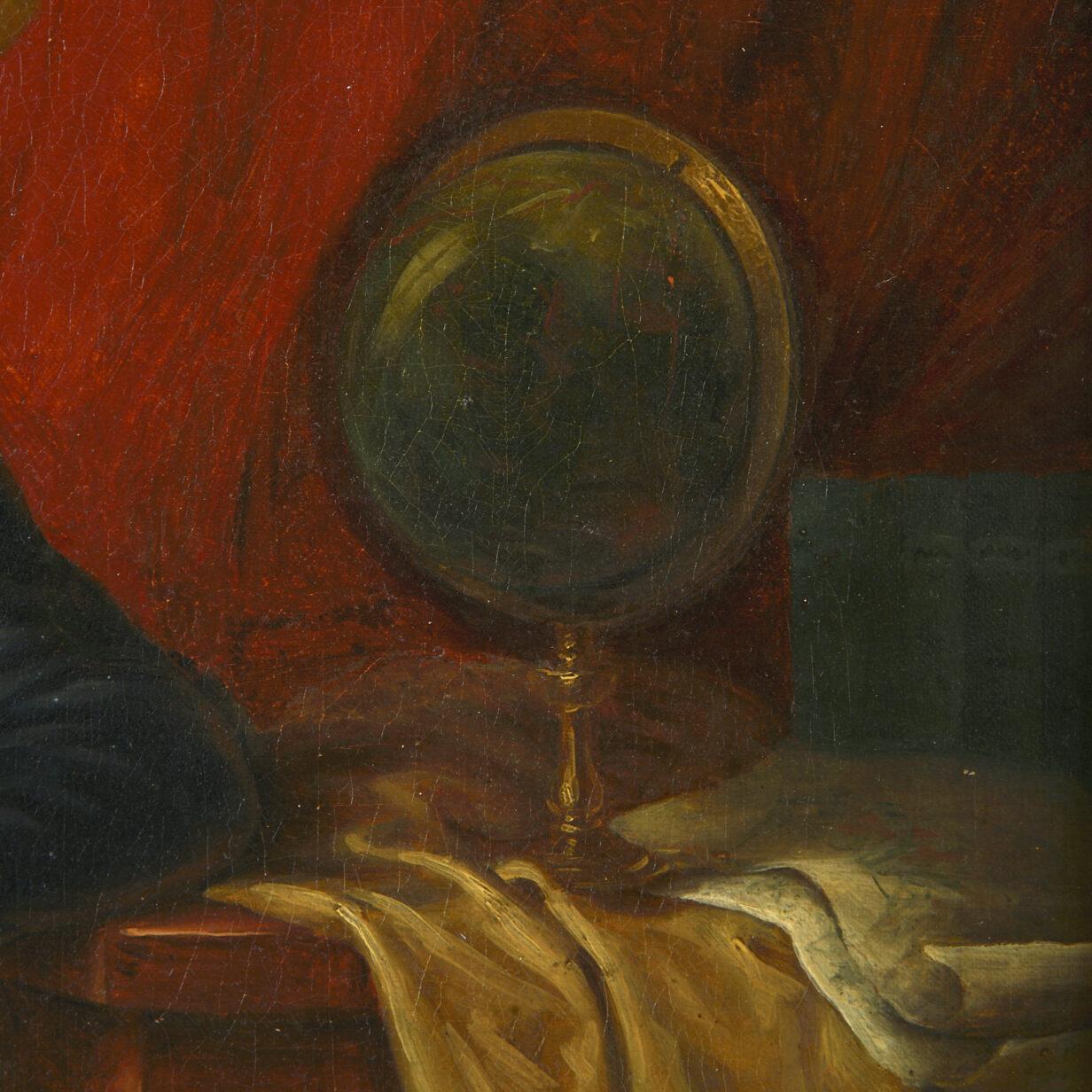 Giorgio Berti Portrait
