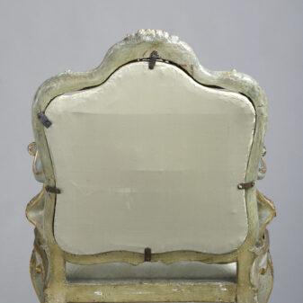 Venetian Seating