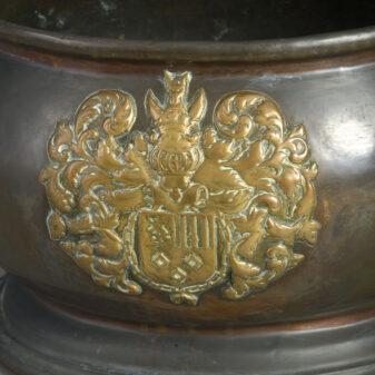 Queen Anne Wine Cooler