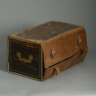 Leuchars Box