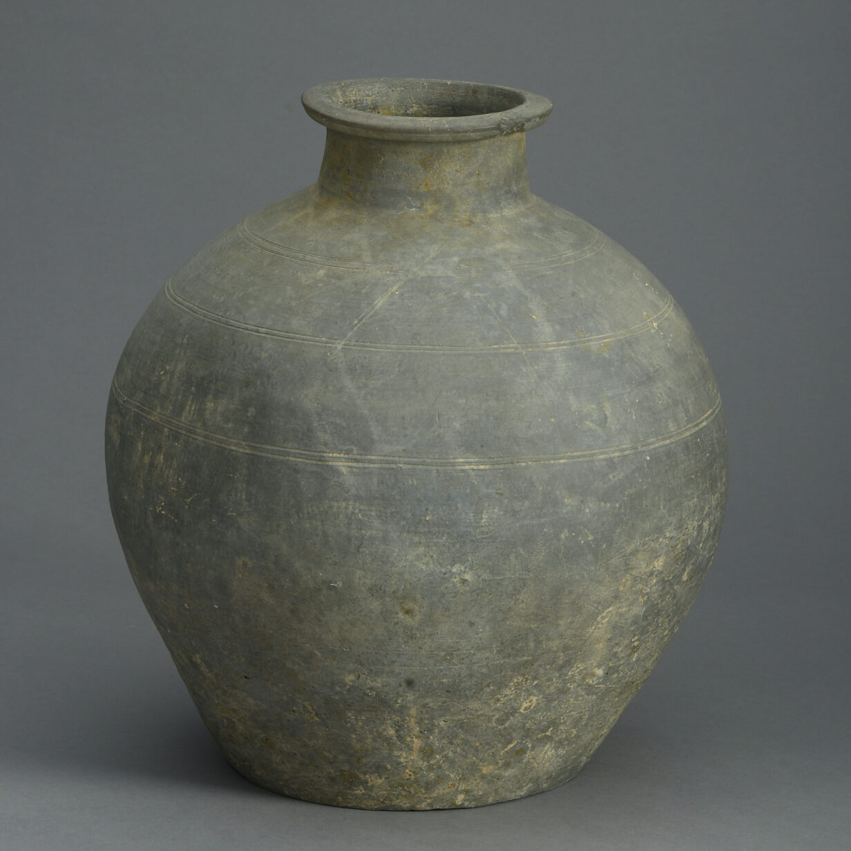 Waring Periods Pottery Jar