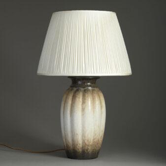 Art Vase Lamp