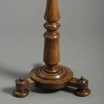 Victorian Tripod Table