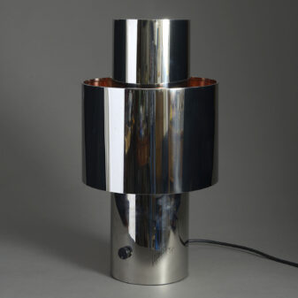 Willy Rizzo Lamp