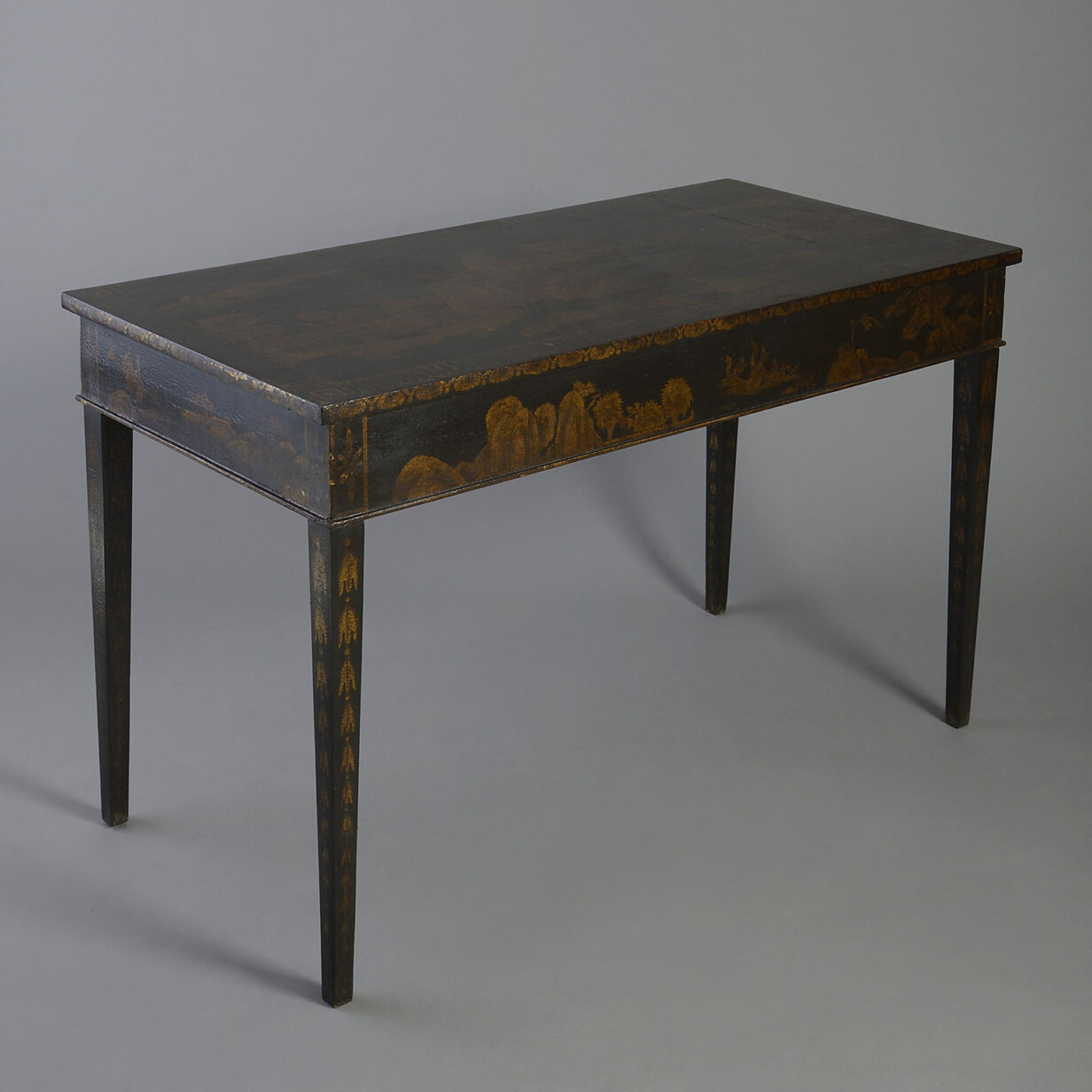 Chinoiserie Centre Table