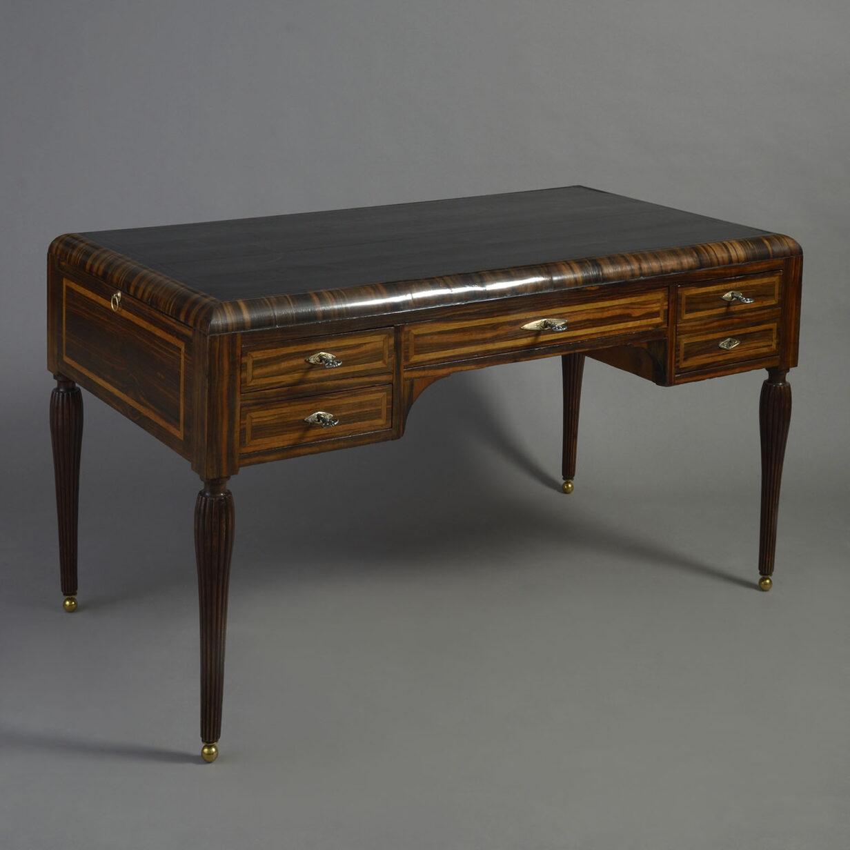 Art Deco Desk