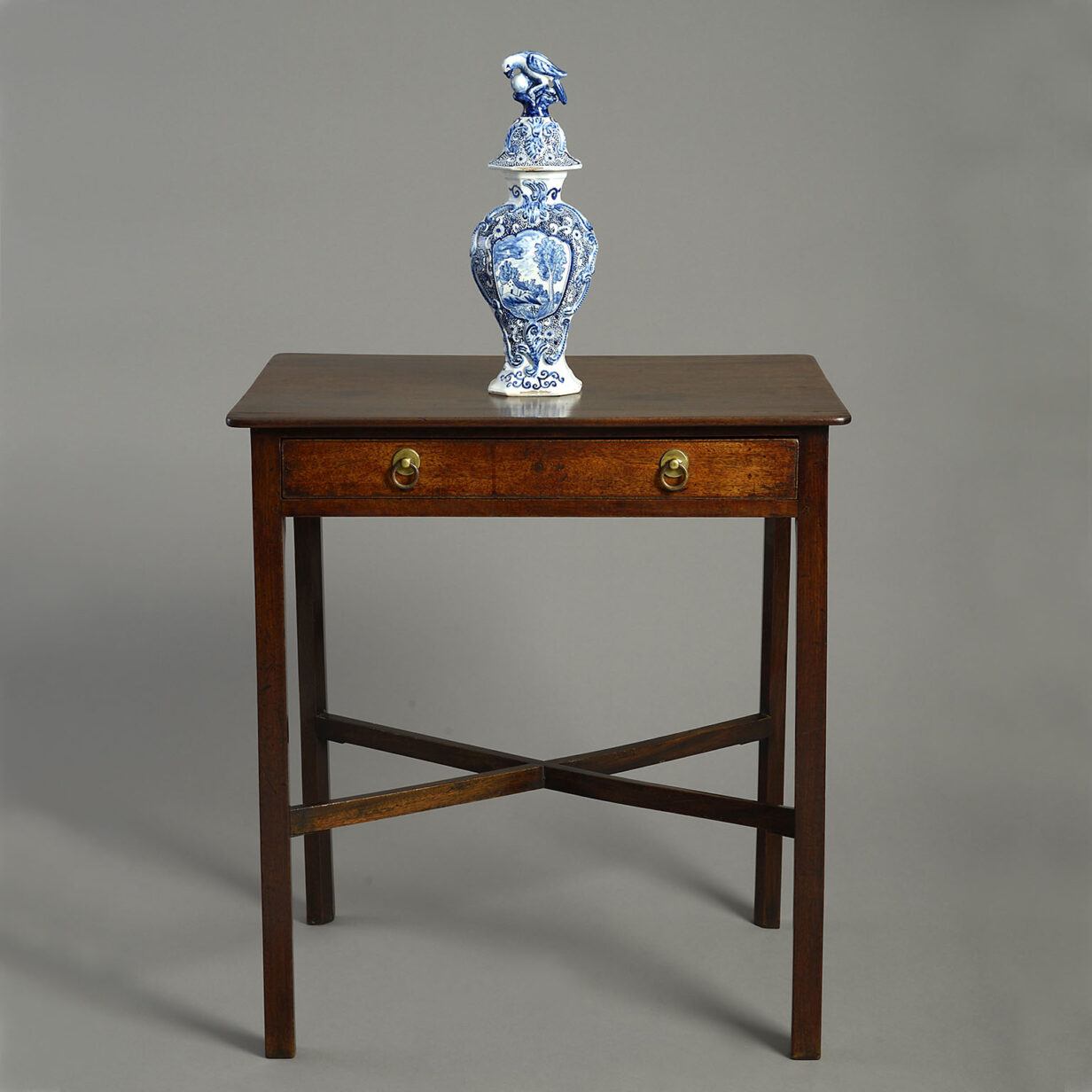 George II Period Side Table