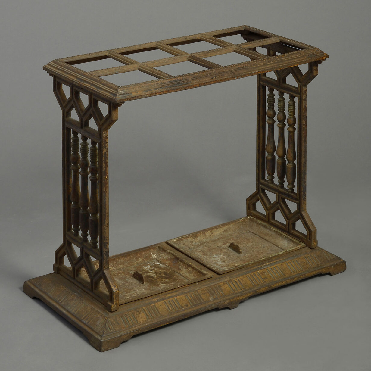 Cast Iron Stick Stand