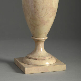 Marble Classical Vase